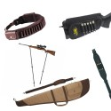 Accessoires armes