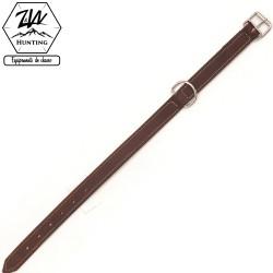 Collier Cuir 3cm