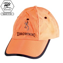 Casquette Jeune Chasseur - Browning