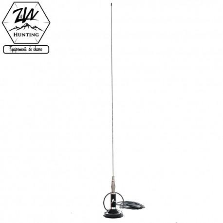 Flex Silver Edition - Antenne de toit - Supra