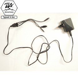 Chargeur pour colliers TEK 1.0