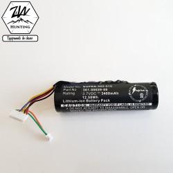 Batterie DC30/DC40 3400mAh - Supra