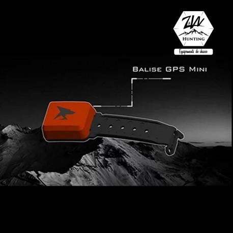 Supra - Balise GPS ROG pour T et TT