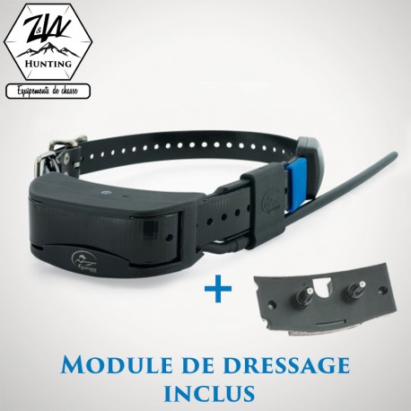 Collier GPS avec module de dressage ADD-A-DOG TEK 2.0