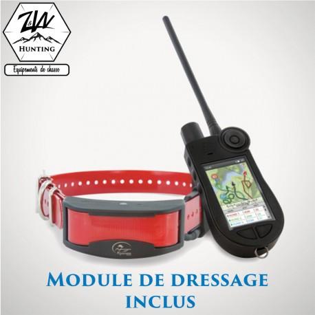 Système de localisation GPS TEK 2.0 LT-E